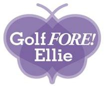 Golf FORE! Ellie